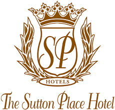 The Sutton Place is now a luxury Condominium project.