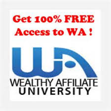 Image links to Wealthy Affiliate membership page.