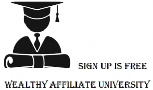 Link to Join Wealthy Affiliate.