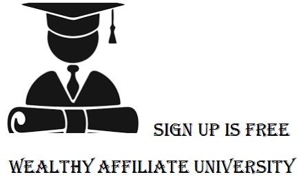 Wealthy Affiliate Open Education Project.