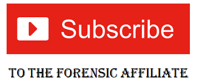 Subscribe to The Forensic Affiliate.