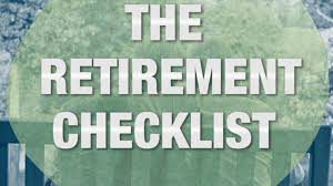 CNN offers suggestions on retirement.
