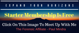 Join Wealthy Affiliate Free Starter Membership.