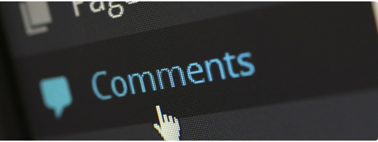 Improving Site Comments at Wealthy Affiliate.