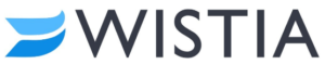 Links to the Wistia Website.